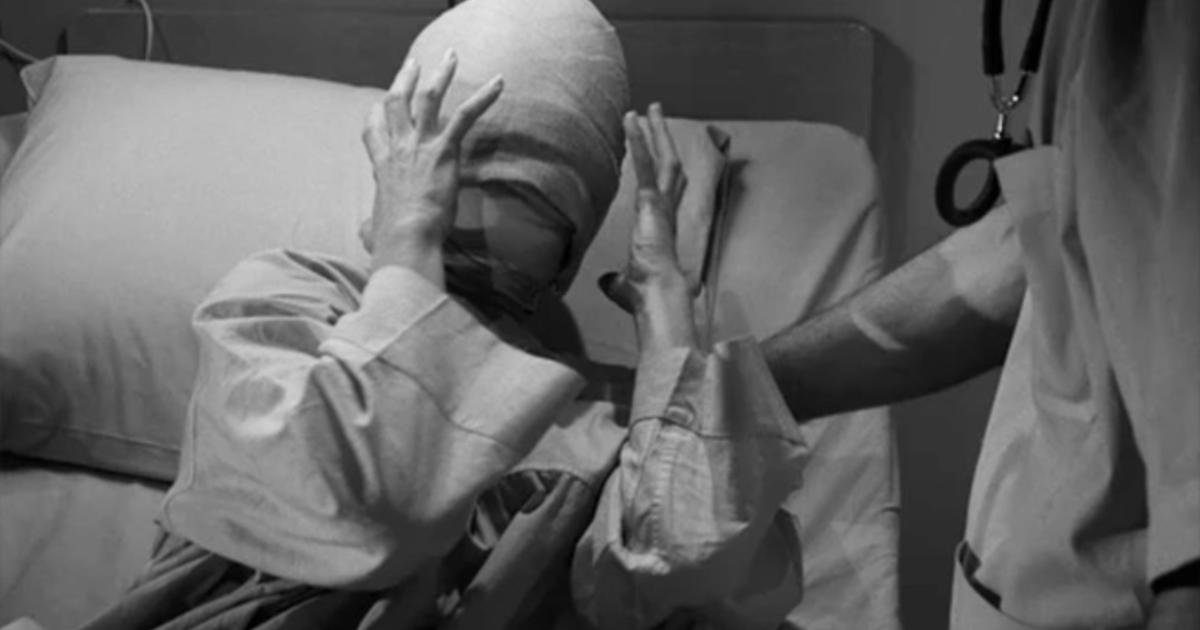 Twilight Zone – The Eye of theBeholder
