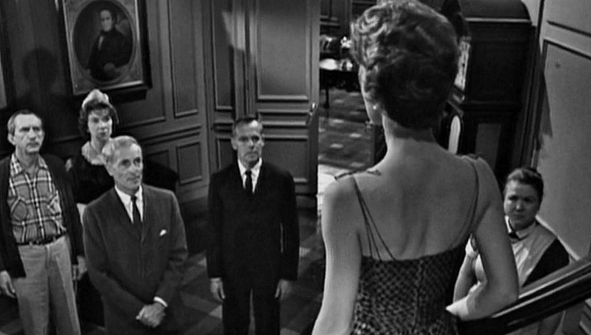 Twilight Zone – The Lateness of theHour