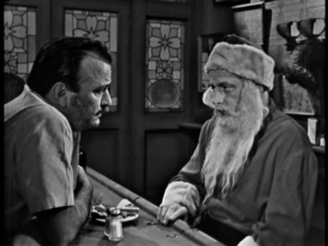 Twilight Zone – The Night of theMeek