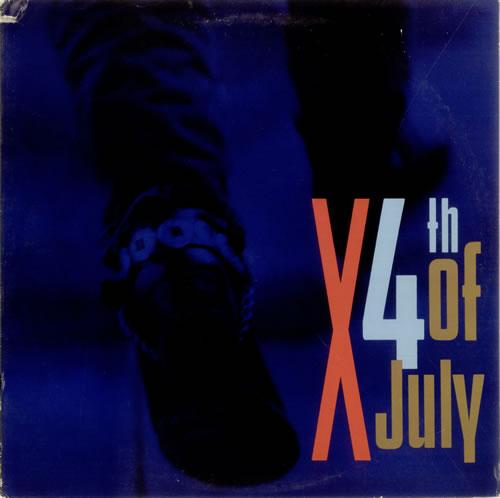 X – 4th OfJuly