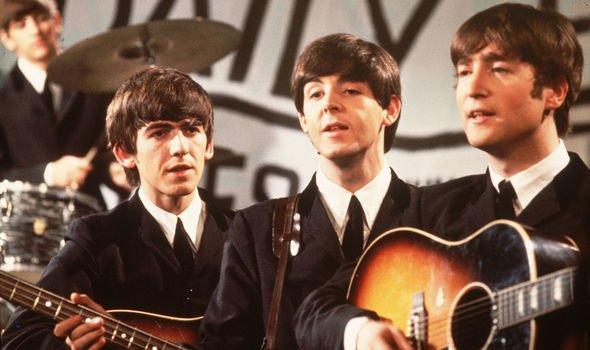 Beatles – ThisBoy