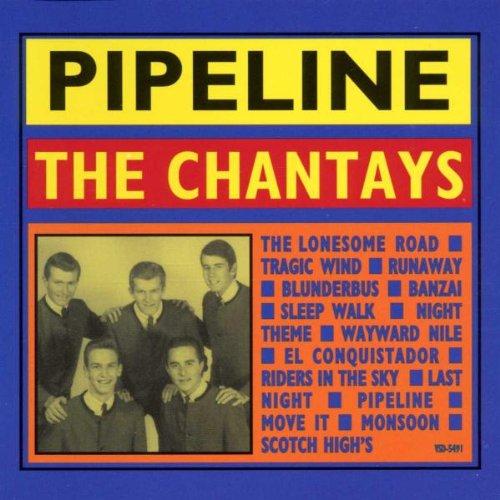 Chantays – Pipeline