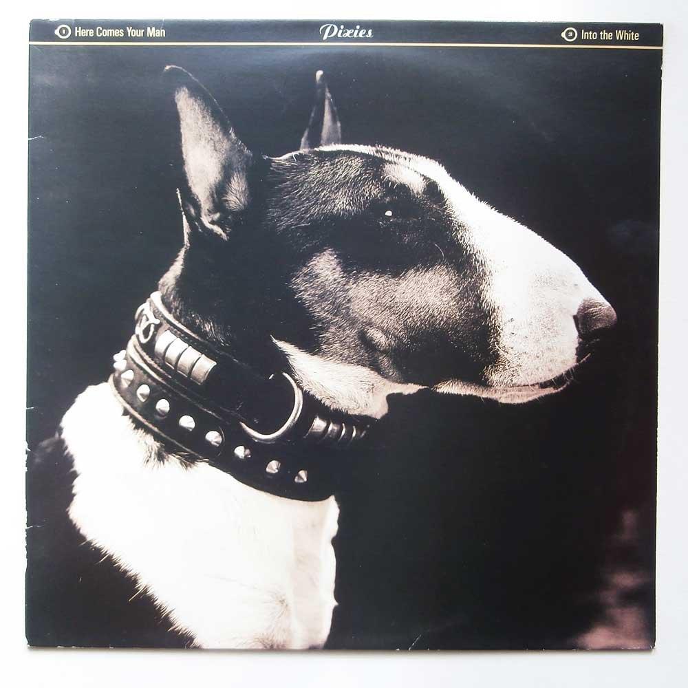 Pixies – Here Comes Your Man ….80's UndergroundMondays