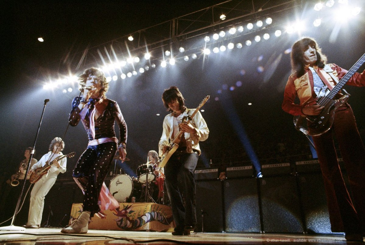 Rolling Stones – SisterMorphine