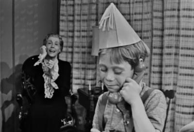 Twilight Zone – Long DistanceCall
