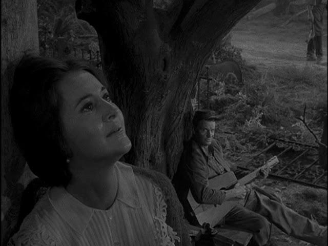 Twilight Zone – ThePassersby