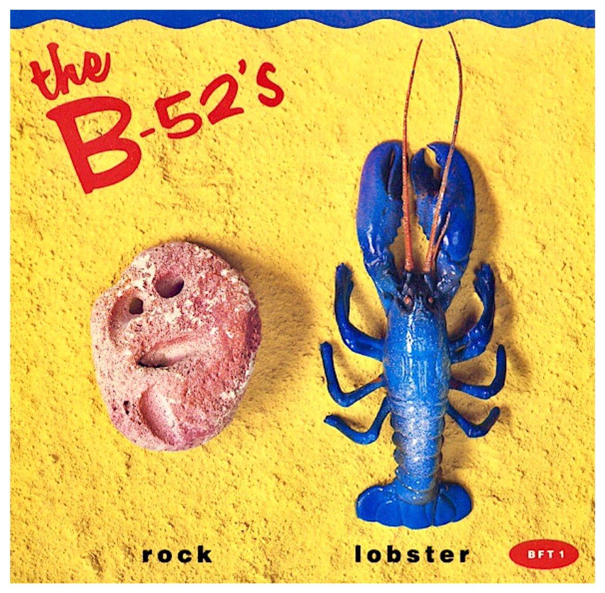 B-52's – Rock Lobster…. 80's UndergroundMondays