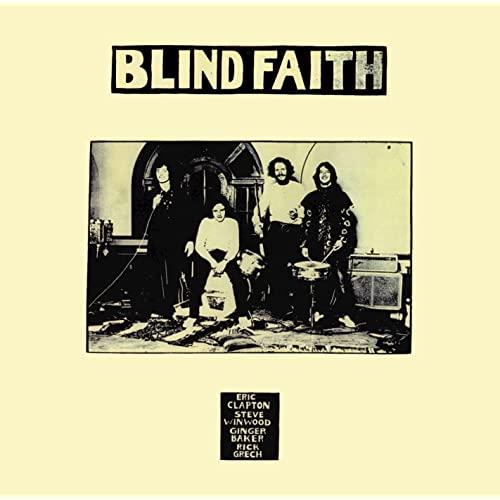 Blind Faith – Sea OfJoy