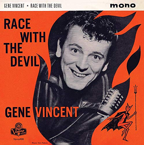 Gene Vincent – Race With TheDevil