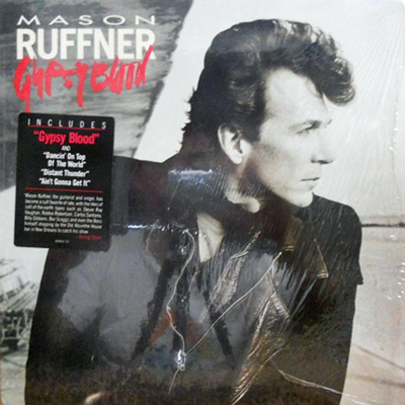 Mason Ruffner – GypsyBlood
