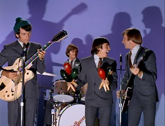 Monkees – Papa Gene'sBlues