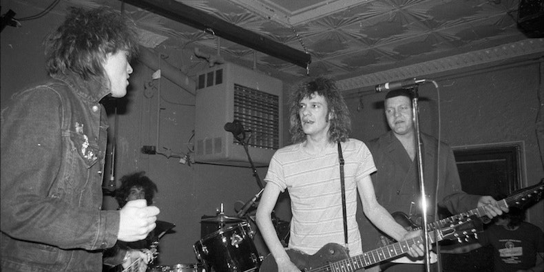Replacements – Bastards OfYoung