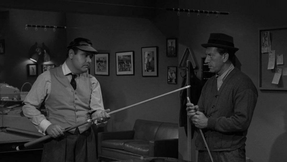 Twilight Zone – A Game OfPool