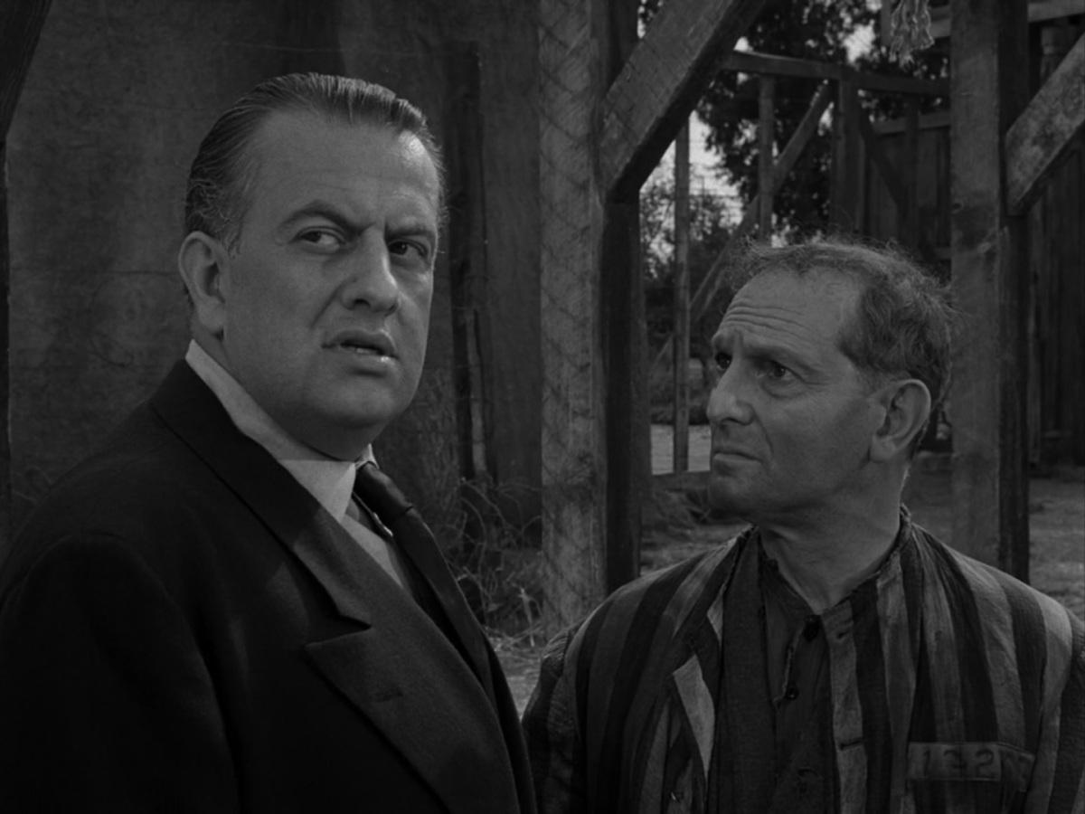 Twilight Zone – Deaths-HeadRevisited