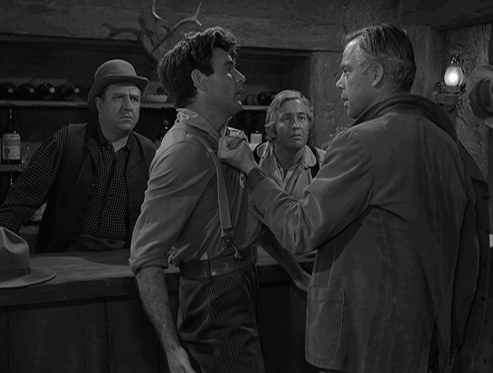 Twilight Zone – TheGrave