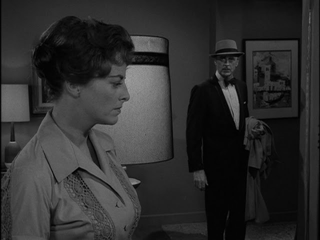 Twilight Zone – TheJungle
