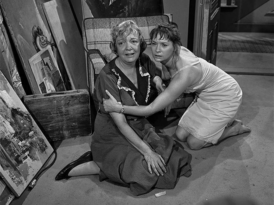 Twilight Zone – The MidnightSun