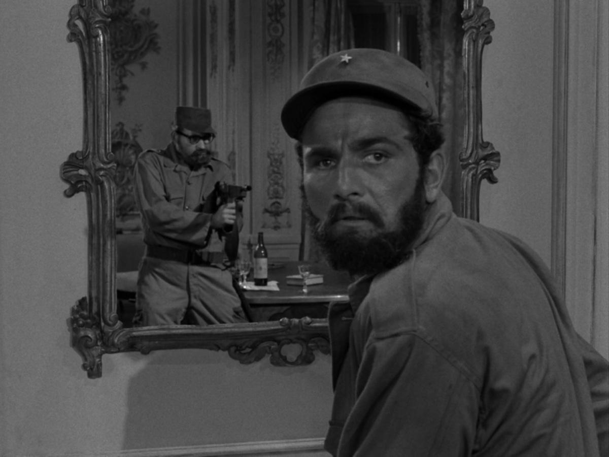 Twilight Zone – TheMirror