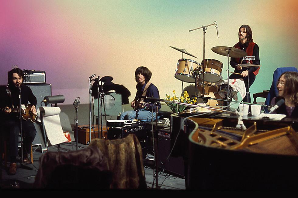 Beatles Get BackTrailer