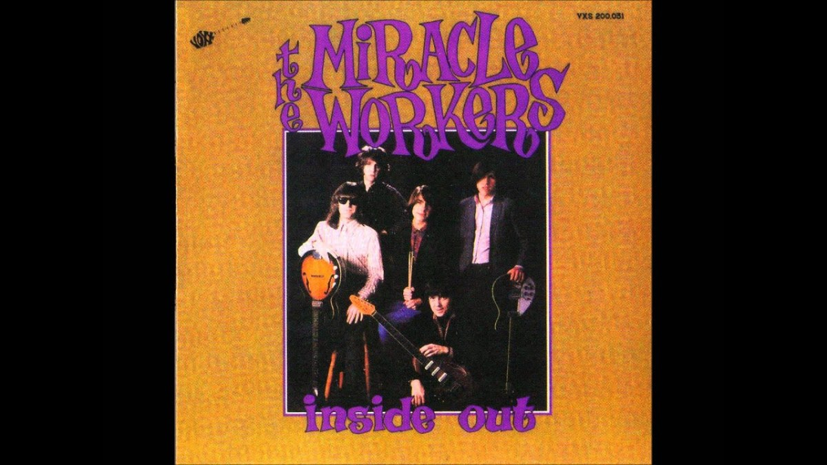 Miracle Workers – You'll KnowWhy