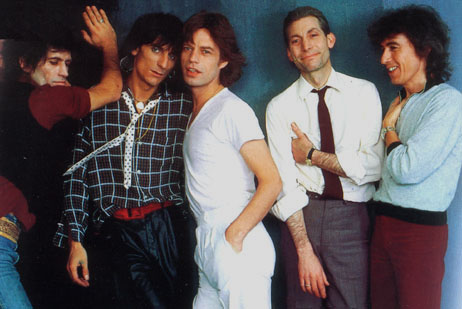 Rolling Stones – Worried AboutYou