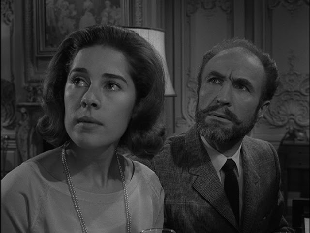 Twilight Zone – A Piano In TheHouse