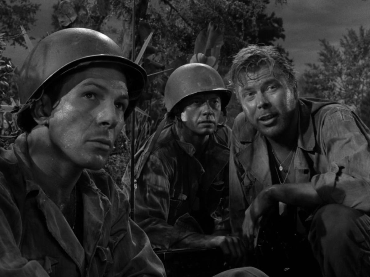 Twilight Zone – A Quality OfMercy
