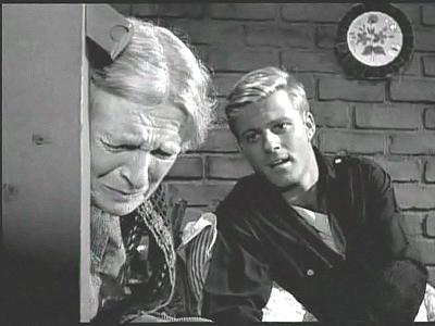 Twilight Zone -Nothing In TheDark
