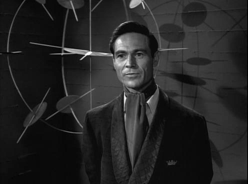 Twilight Zone – One MorePallbearer