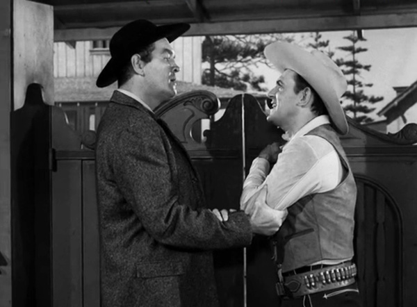Twilight Zone – Showdown With RanceMcGrew