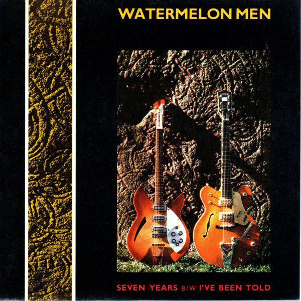 Watermelon Men – SevenYears